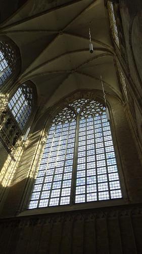 聖ペテロ教会内部