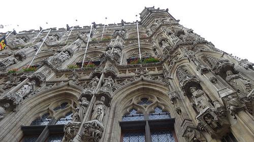 ルーヴェン市庁舎