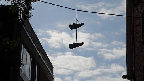 ベルギー靴