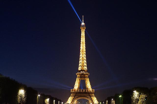 エッフェル塔(Eiffel Tower)