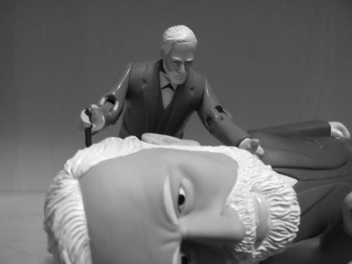 Freud - Exploring the unconscious mind