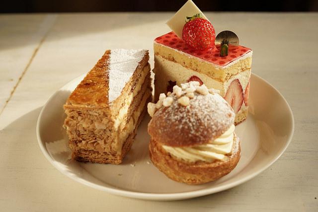 ルラシオンケーキ