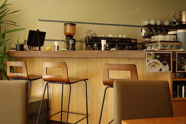 モキチ・カフェ