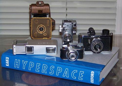 Little Cameras