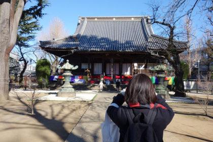 上野寛永寺