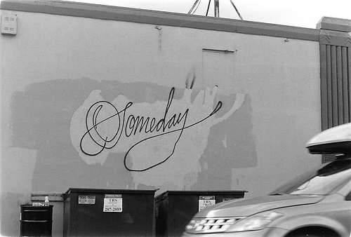 Someday and Again