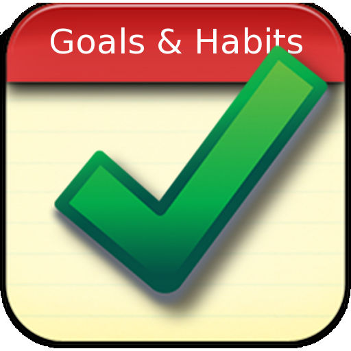 Touch Goal Lite (Goals/Habits Tracker) - Manage Your Everyday Life