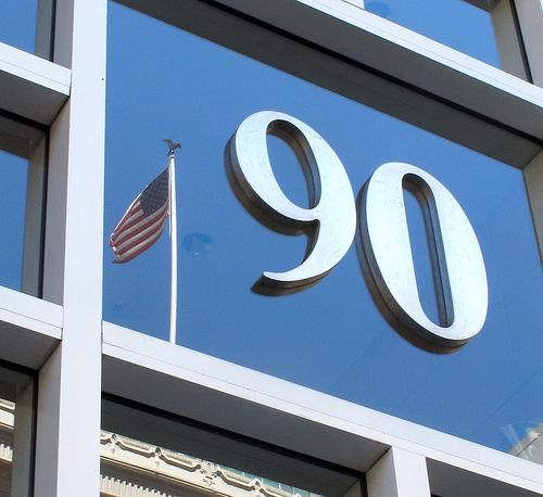 flag 90