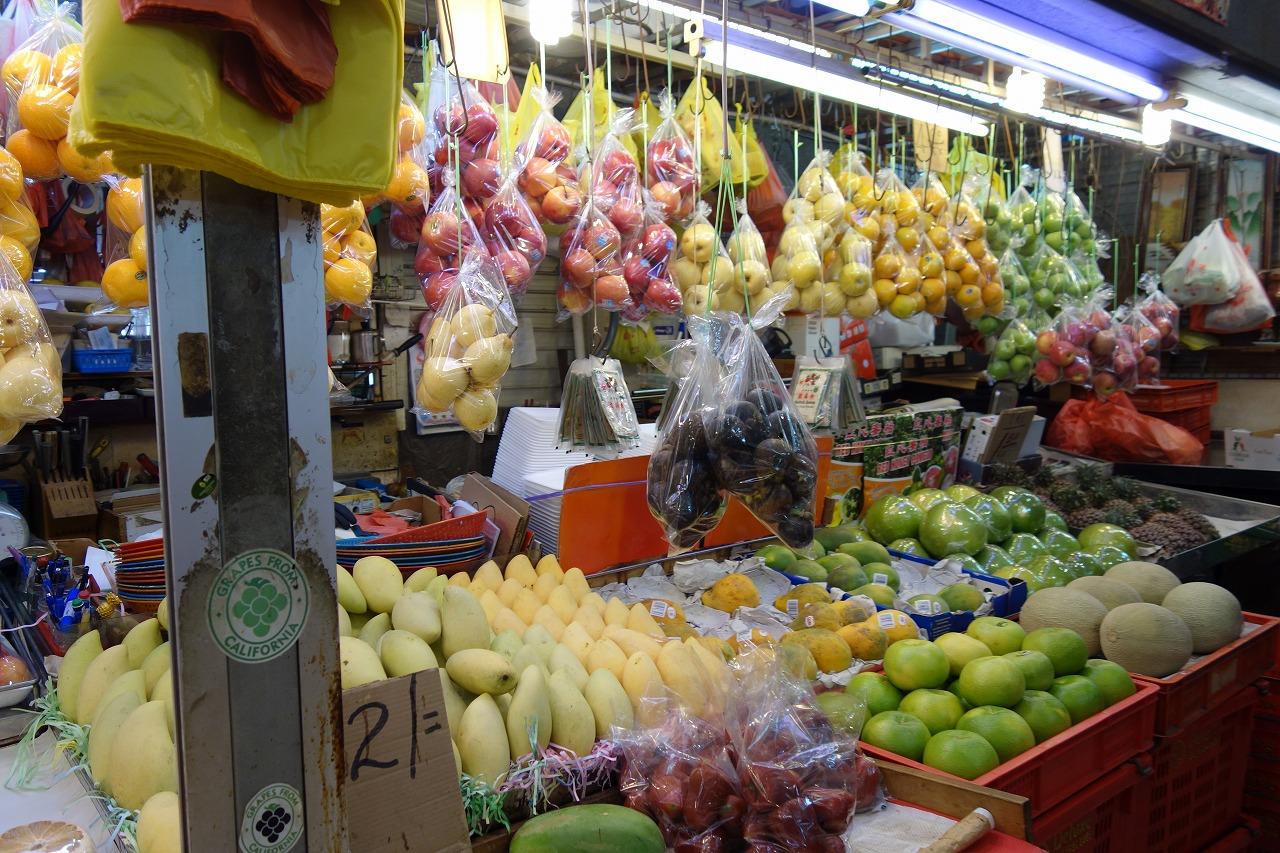 チョンバルマーケット